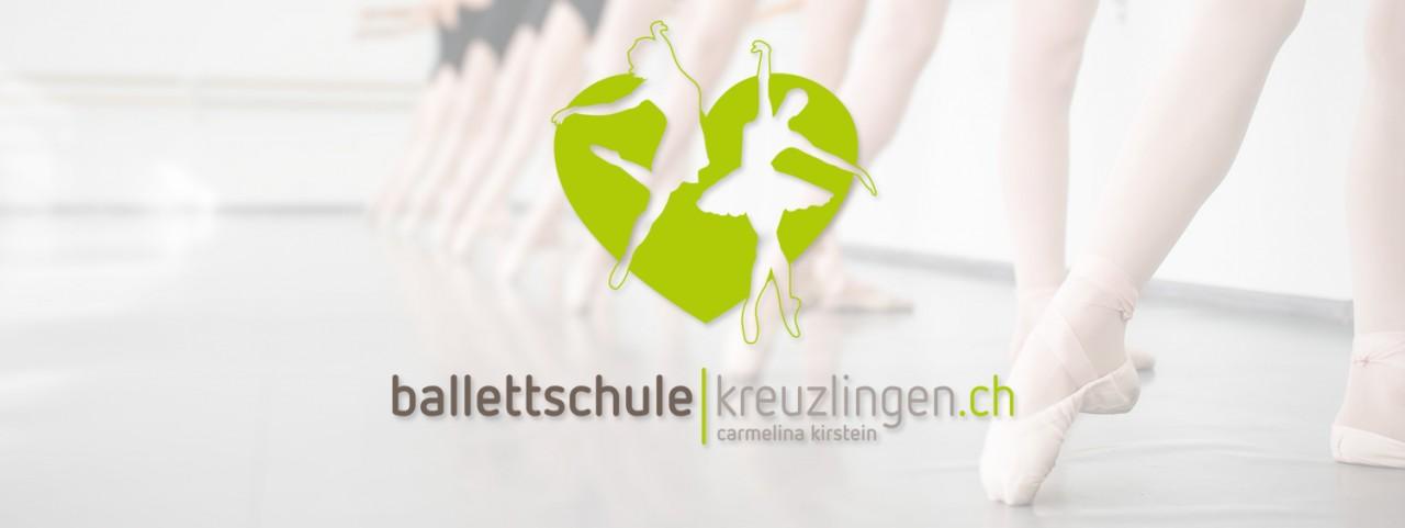 Informationstag und Eröffnungsfeier Ballettschule Kreuzlingen