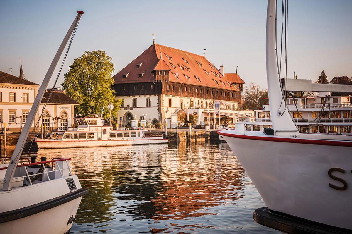 Sakrales Erbe & lebendige Historie: Klostererlebnistage am Bodensee